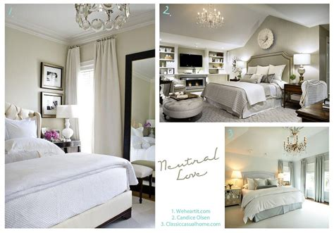Alexi Cait Bedroom Designs By Candice