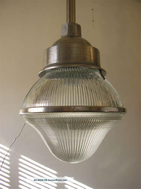 Explosion Proof Light Fixtures Vintage Holophane Light Fixture Holophane Globe Explosion Proof Industrial