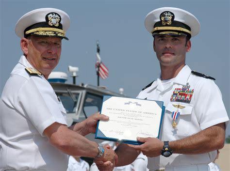 Chief Warrant Officer Navy by File Us Navy 060526 N 1384b 002 Rear Adm Donald Bullard