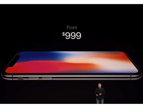 iphone x price in india specifications release date features gadgets now