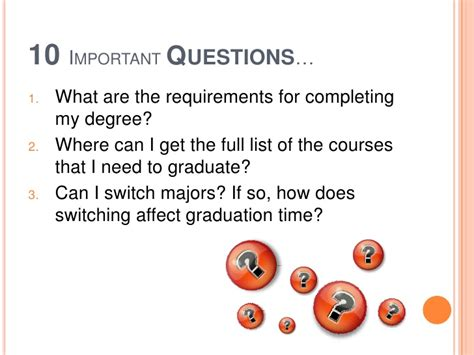 phd advisor questions 10 important questions to ask your academic advisor