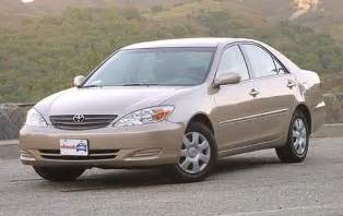 Toyota Camry Sedan Used 2004 Toyota Camry For Sale Pricing Features Edmunds
