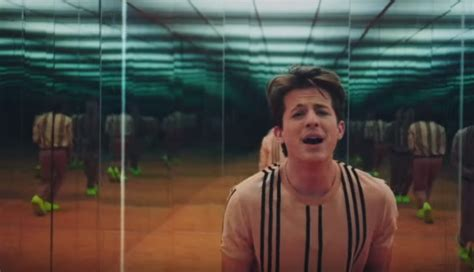 charlie puth radio charlie puth kehlani s quot done for me quot joins top 25 at pop