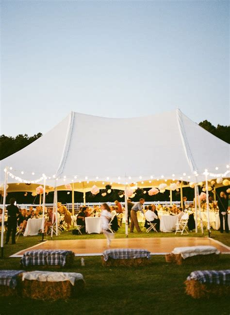 Backyard Marquee by Outdoor Tent Reception Outdoor Tent Tent Floors