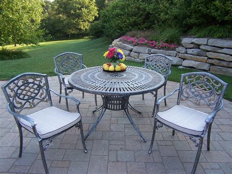 Ta Patio Furniture Get Metal Outdoor Furniture For Your Patio Decorifusta