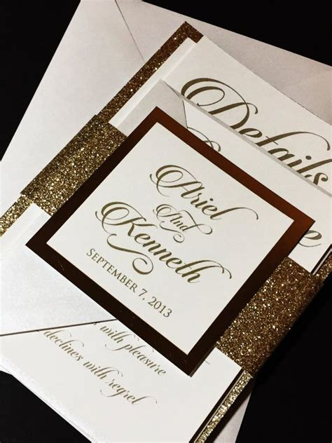 Longorias Tacky Wedding Invitations by 1000 Ideas About Wedding Invitations On