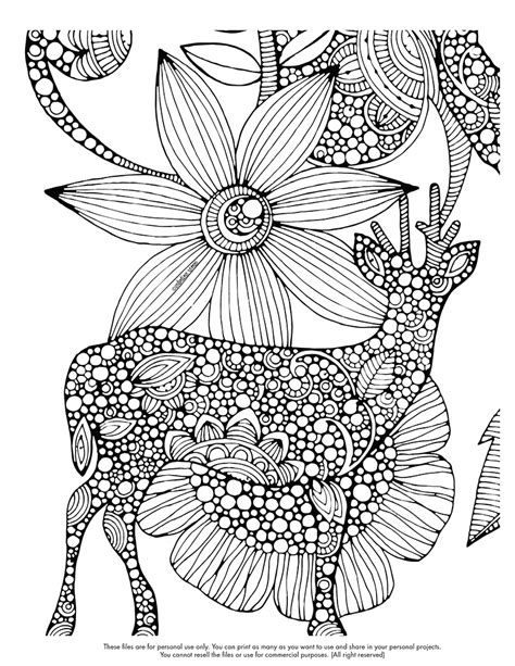 coloring pages for adults therapy happy coloring monday click here to your free