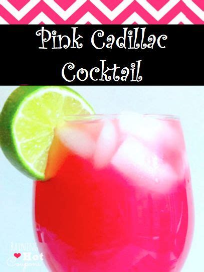 Pink Cadillac Cocktail Best 20 Pink Cadillac Ideas On Vintage
