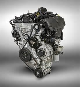 Ford Ecoboost Engines 2 3l Ecoboost Hr