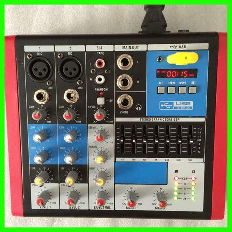 Mixer Sound China popular mini mixer audio buy cheap mini mixer audio lots