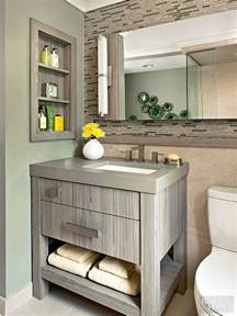 Bhg Floor Plans small bathroom vanity ideas