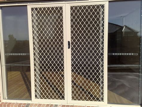 Security Screens For Sliding Glass Doors Security Screen Doors Security Screen Door For Sliding