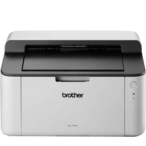 Printer Laser Hl 1110 hl 1110 a4 mono laser printer