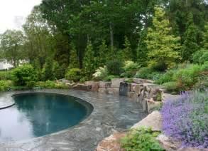 Backyard Privacy Screens Maine Retreat