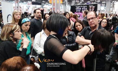 nyc hair show 2014 los salones de tw sorprenden a los estados unidos y se