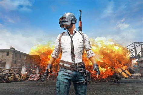 'PlayerUnknown's Battlegrounds' knocks 'Dota 2' off its ... Unknowns Battleground