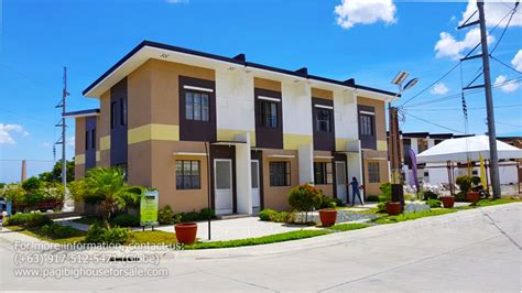 amaris homes dasmarinas pag ibig rent   houses