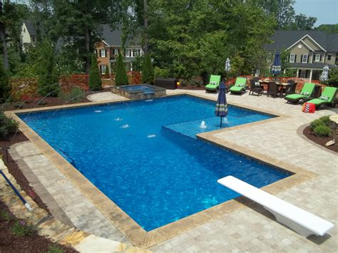 pool pics swimming pool gallery inground swimming pools by jim hinson