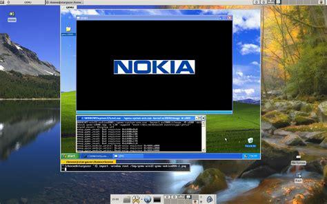 download qemu emulating a nokia n800 with qemu
