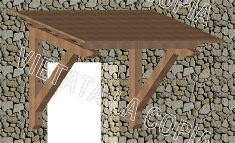 come realizzare una tettoia in legno come costruire una pensilina in legno in 3 semplici step