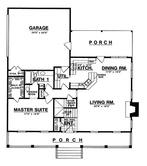 house plans and more groveville country farmhouse plan 030d 0005 house plans