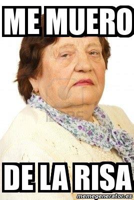 Meme Risa - meme personalizado me muero de la risa 4380284