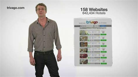 trivago commercial actress singapore trivago tv spot compares prices ispot tv