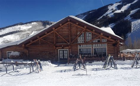 Beanos Cabin Beaver Creek by Beaver Creek Resort Review Luxury Family Ski Vacation