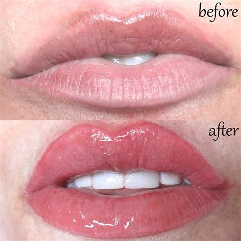 tattoo eyebrows and lips permanent lip color from sheila bella permanent makeup