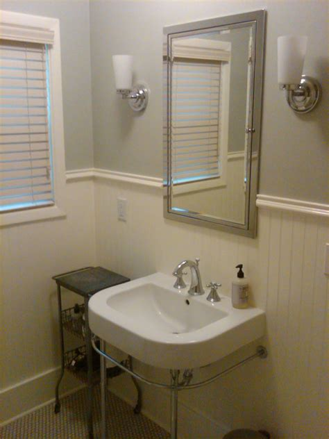 Bathroom Grants by Bathroom Remodel For Portland Creatives Stays True To Home