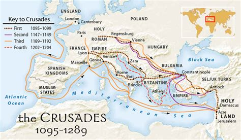 the crusades a history from beginning to end books mcclureshistoryhub the crusades