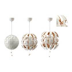 ikea luminaires suspension ikea ps 2014 pendant l white copper colour ikea