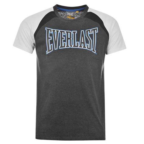 T Shirt Everlast One Tshirt Rodp everlast mesh t shirt mens cotton boxing top