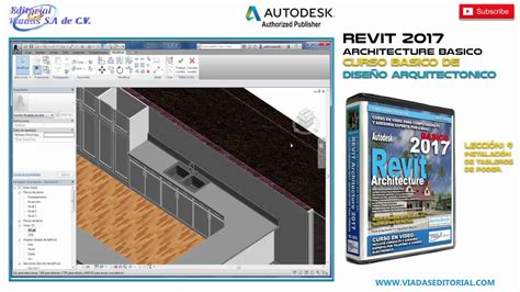 revit tutorial espanol revit 2017 architecture curso b 225 sico tutorial en