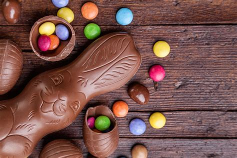 Easter Chocolate | easter chocolate wine pairing blog winerist