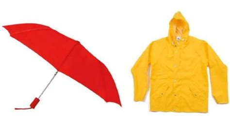 usaha membuat jas hujan masuki musim hujan inilah barang barang yang dipersiapkan