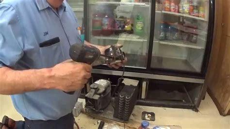 9 watt condenser fan motor replace a 9 watt condenser fan motor