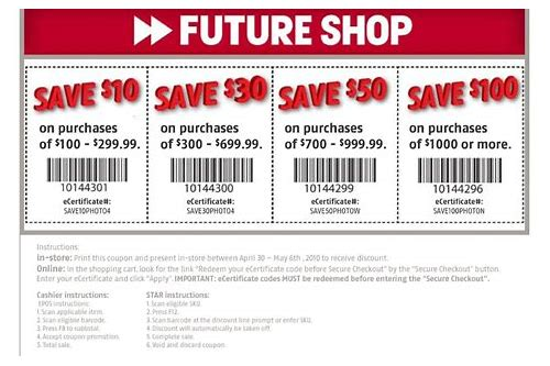 cfl store coupon