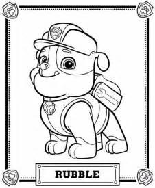 paw patrol pups coloring pages paw patrol 161 entra en acci 243 n ideas para de cumplea 241 os