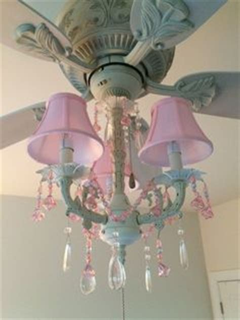 pink chandelier ceiling fan 1000 ideas about pink ceiling fan on pink