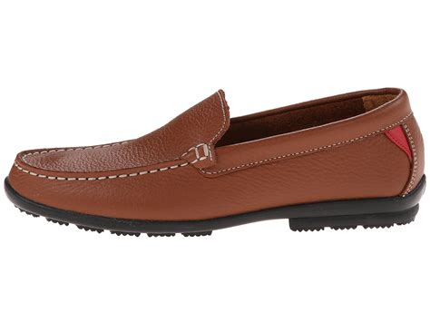 loafers club footjoy club casual loafer at zappos