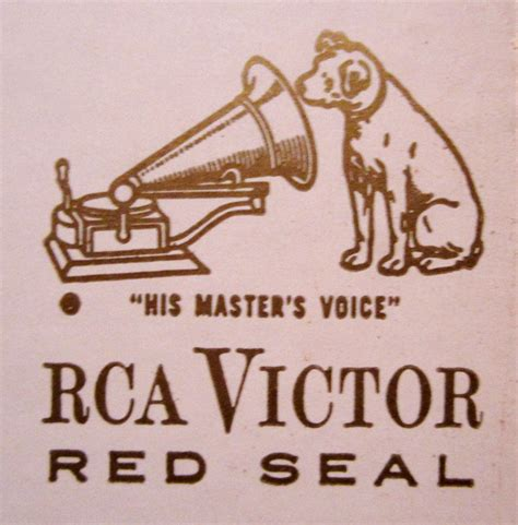 rca victor rca victor seal cds and vinyl at discogs