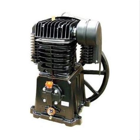 rolair 5 7 5 hp two stage air compressor ebay