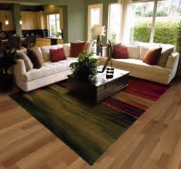 Rug Painted On Floor by Rug Painted On Wood Floor Home Design Ideas