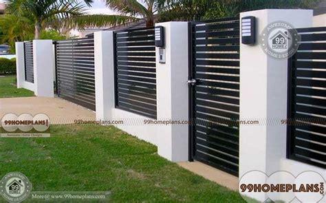 boundary wall design for home outer boundary wall design for home modern exterior wall