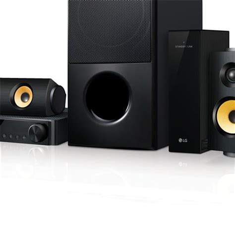 Home Theater Lg Bluetooth home theater lg lhb725w 5 1 canais player 3d