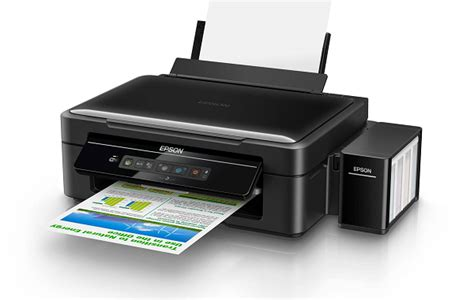 driver epson l365 epson marks 5th anniversary with new l series ink tank