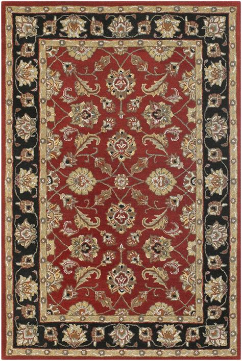 Metro Rugs by Chandra Traditional Rug Metro 569 5 X 7 6
