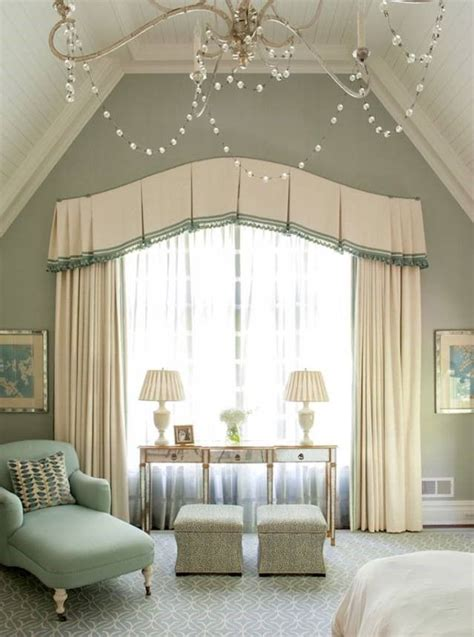 all white bedroom lets get cozy pinterest curtains 44 best window treatments cornices images on pinterest