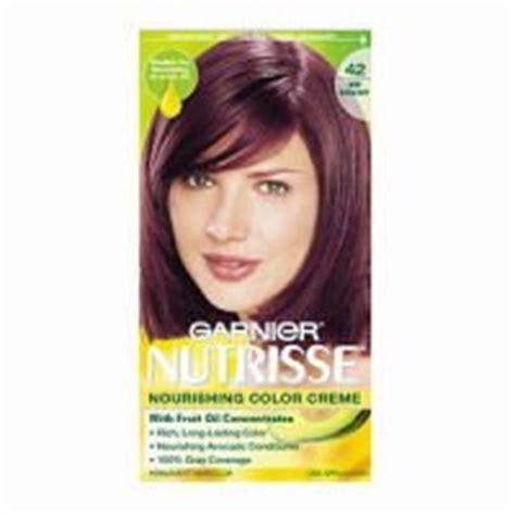 garnier nutrisse hair color black cherry garnier black cherry burgundy hair color rachael